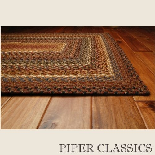 Country Style Rugs at Pipers Classics