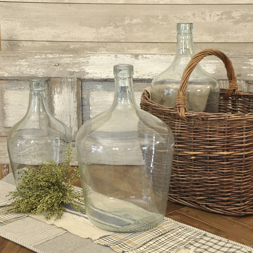 Modern Country Home Accents