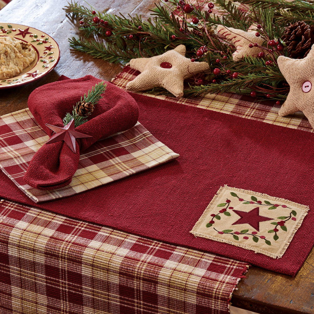 Holiday Table & Kitchen