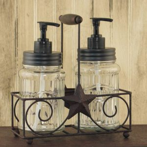 Bath Decor & Accessories
