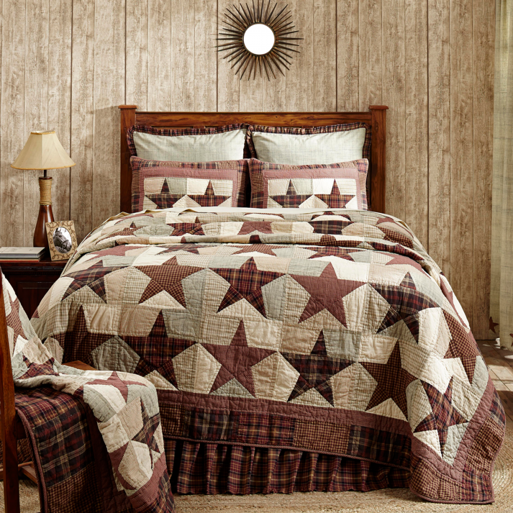Country Bed & Bath