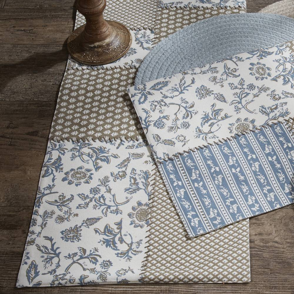 Farmhouse Charm Table Runner 72 Quot Piper Classics