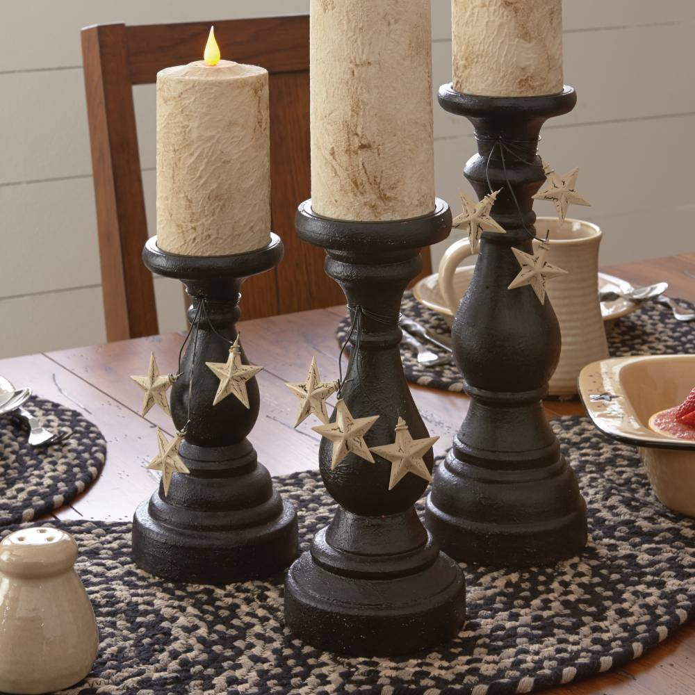 Country Home Accents