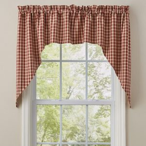 Super Buy Country Curtains Online Swags Valances Drapes More Download Free Architecture Designs Estepponolmadebymaigaardcom