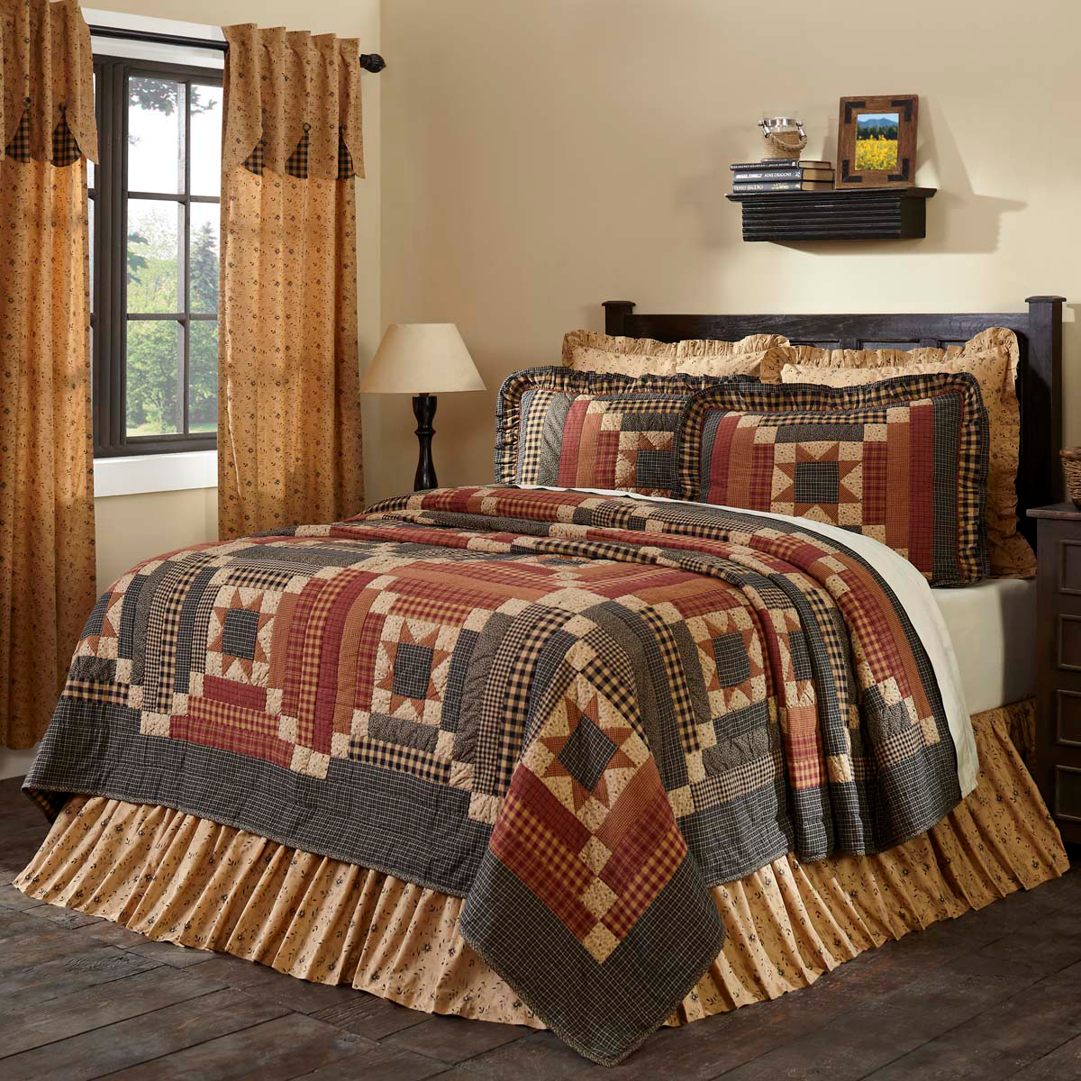 Twin Bed Quilt Batting