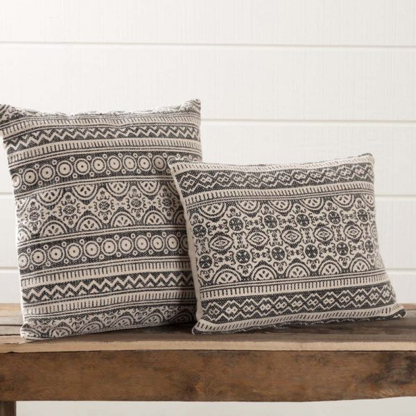 723_JANDB_GraphicGray_PrintedPillow_18x18_14x18_Lifestyle1